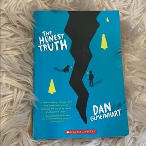 The honest truth book
